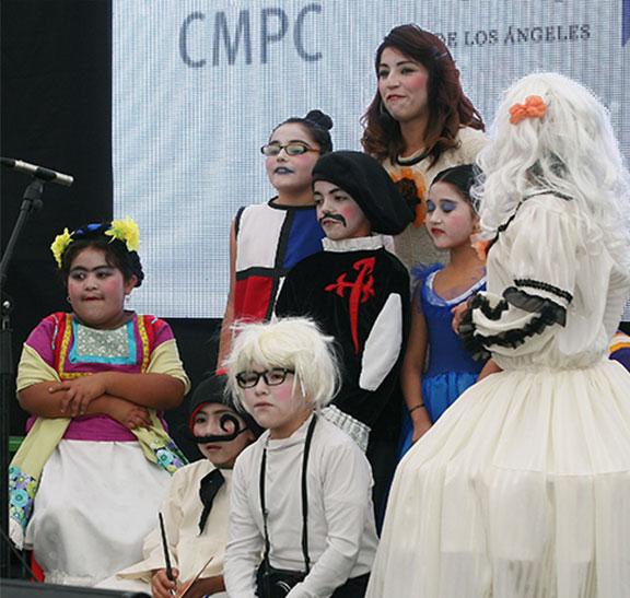 Fundación CMPC