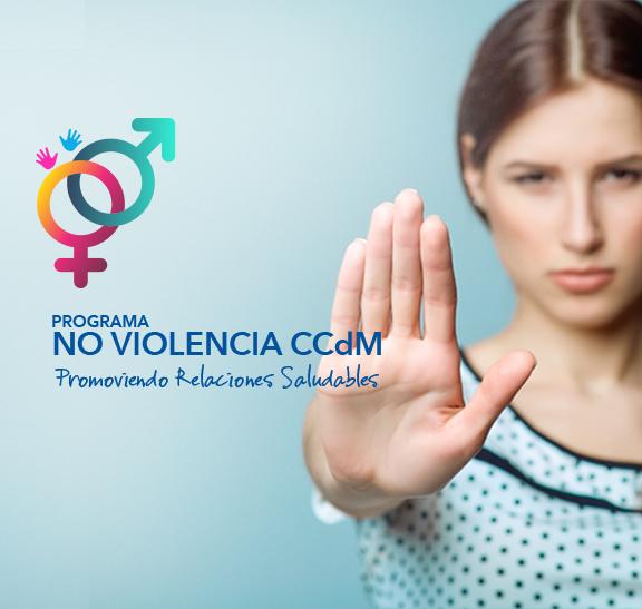 Programa de no violencia