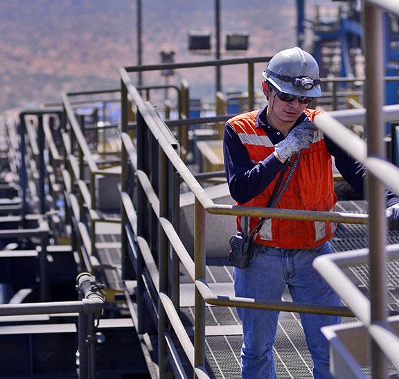 Optimización del sistema de bombeo de agua