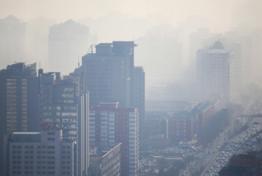 Luchar contra el cambio climático beneficia la salud y el bolsillo