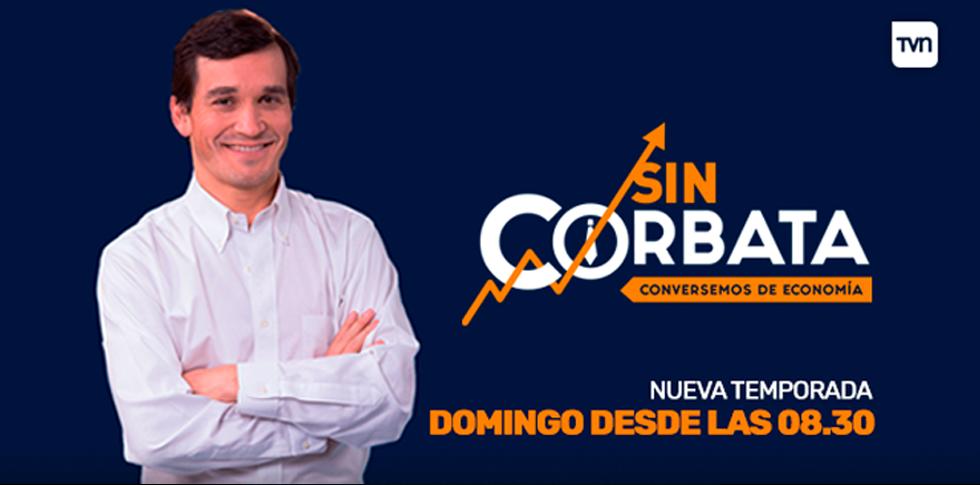 """""""Sin Corbata"""", el único programa económico de la TV abierta dedicado a los desafíos de desarrollo sostenible"""