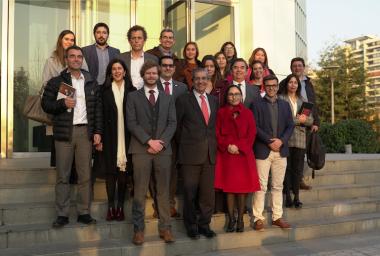 Sector privado trabaja a toda máquina en desarrollo de contenidos empresariales para la COP25