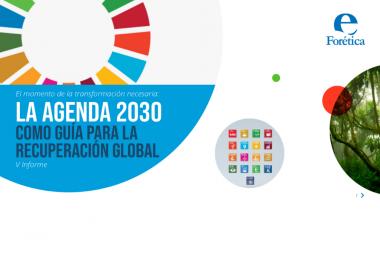 ¿Cómo la Agenda 2030 puede transformarse en guía de la reactivación sostenible?